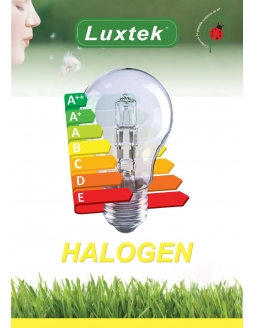 STAR ECO Halogen Range