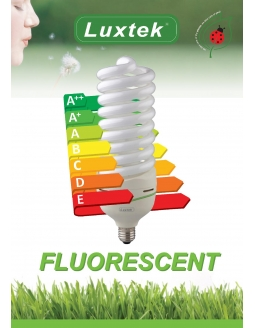 Gama Industrial Fluorescentes Compactas