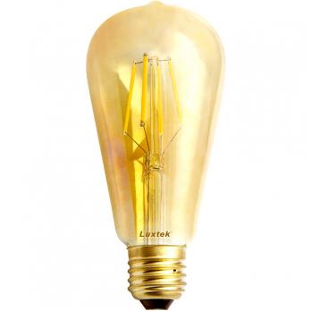 ST64 GOLDEN VINTAGE LED